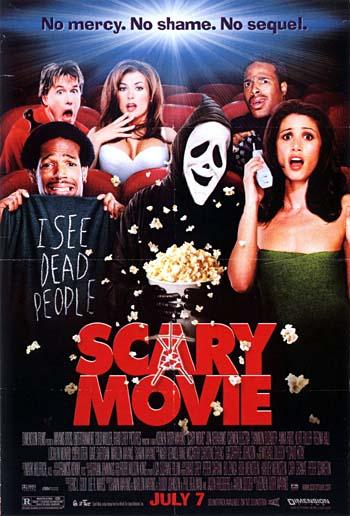 Фильм Очень страшное кино