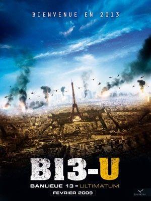 смотреть фильм 13 район онлайн бесплатно:
